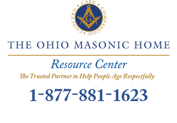 Ohio Masonic Home Resource Center